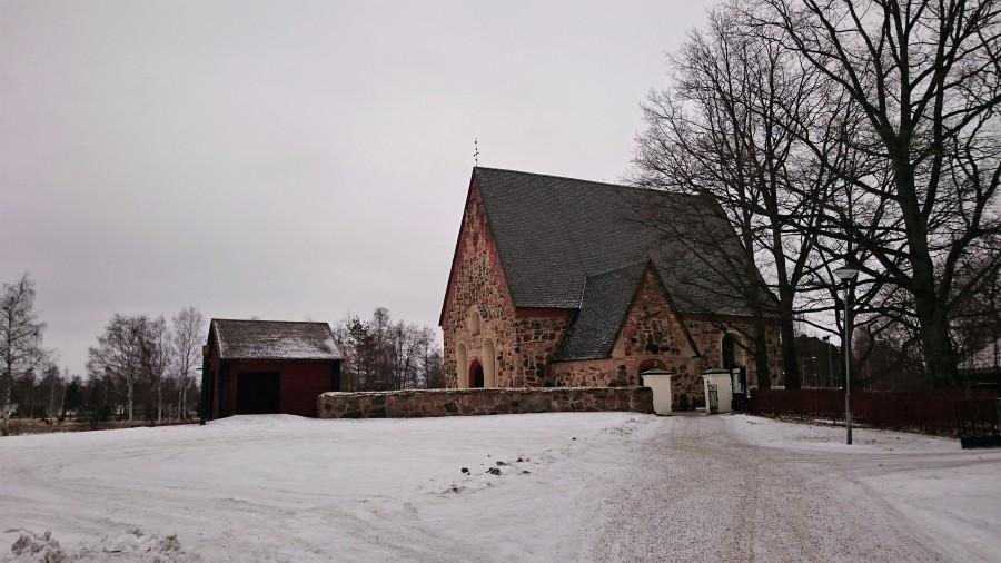 torsang-church