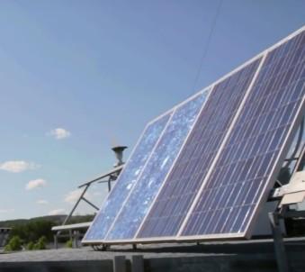 Solar Energy Engineering: Why Two-Year? – Dalarna university student